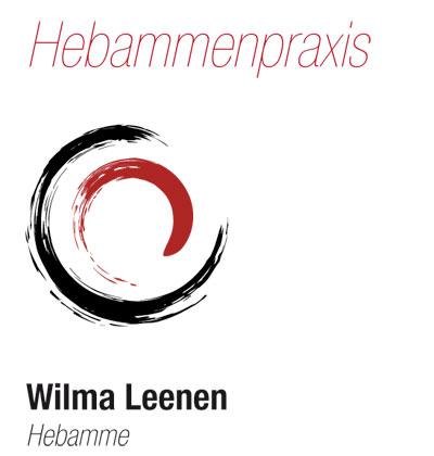 Wilma Leenen Hebamme